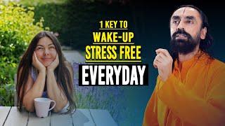 How to Stop OVERTHINKING \u0026 Make Life EASY \u0026 Full of Grace - Swami Mukundananda