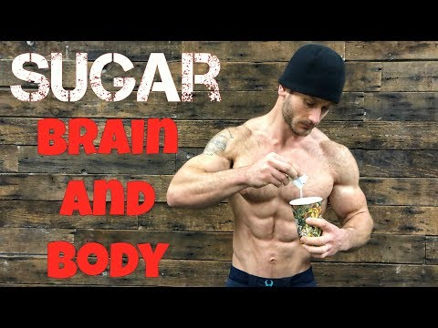What Sugar Does to Your Brain & Body: The Truth About Sugar