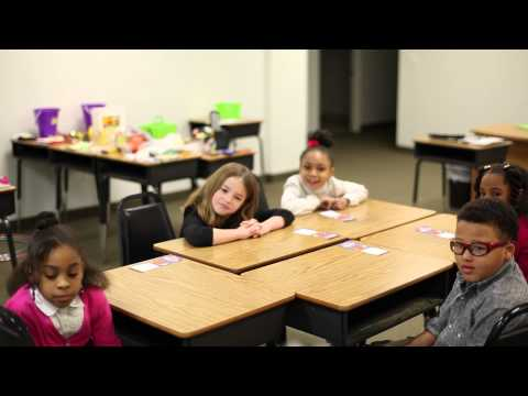 Games for Cognitive Development During Early Childhood : Preschool Education & Beyond