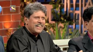 The Kapil Sharma Show | 1983 World Cup Team Episode Promo | Kapil Dev | Sreekanth