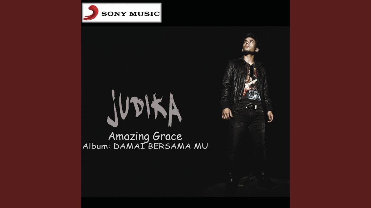 Judika - Amazing Grace