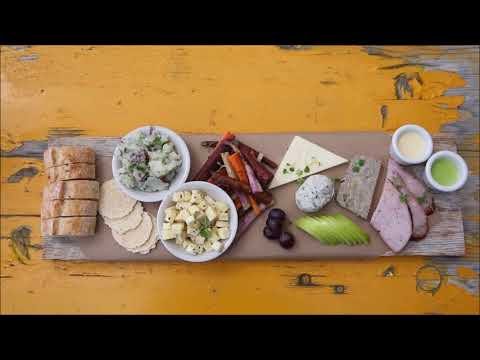 Upstate NY getaway: Delaware County a destination for food-loving farm enthusiast