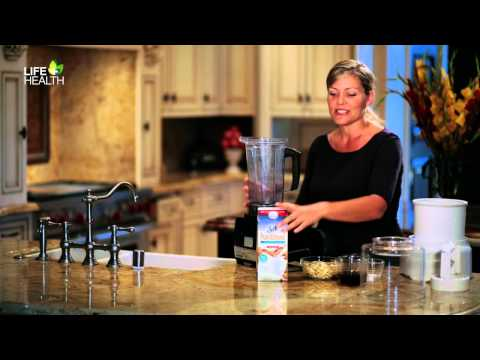 Maple Almond Icecream (Vegan)