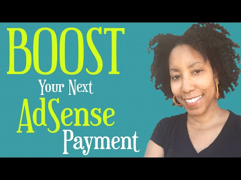 Improve AdSense Earnings With Responsive Units