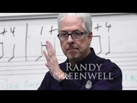 Randy Greenwell - 2018 Hall of Fame