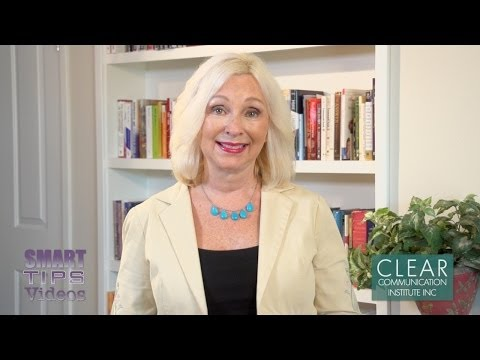 Trickle Up Communication by Dr. Patty Malone