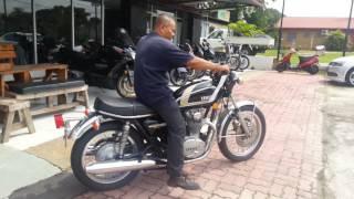 Yamaha XS650 exhaust sound compilation - PakVim net HD Vdieos Portal