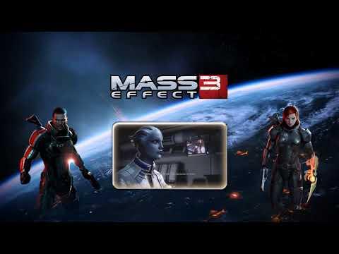 Mass Effect 3 Cinematic Video Theme