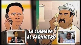 Llamada Al Carnicero (Animacion) - Robert Gomez