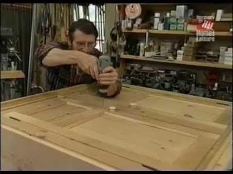 New Yankee Workshop - S21E18 - Old Pine Bar