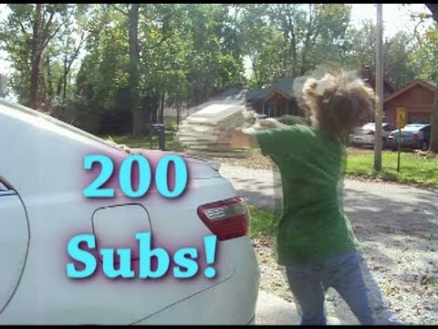 200 Subscribers