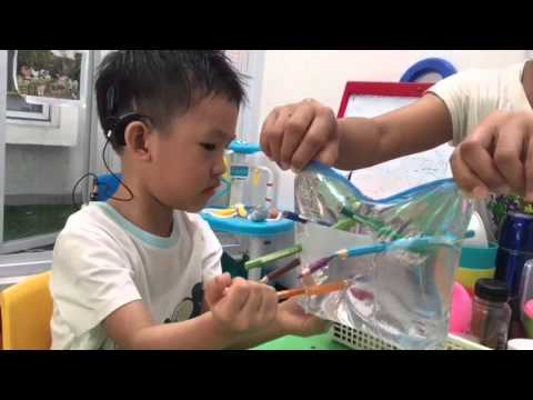 Leak Proof Bag Experiment - Fun & Easy Kids Science Experiment