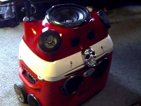 Radio Cooler: The Terminator