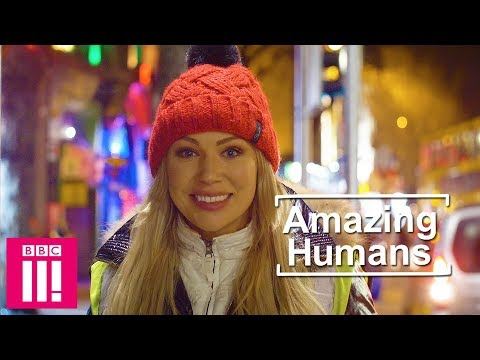 Keeping Homeless People Warm in Winter | Amazing Humans