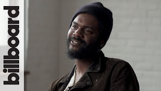 Gary Clark Jr. Says 'This Land' Is 'An Album For the People' | Billboard