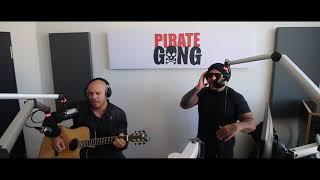 Bad Wolves - Zombie (acoustic) | Radio Gong - Der Rocksender