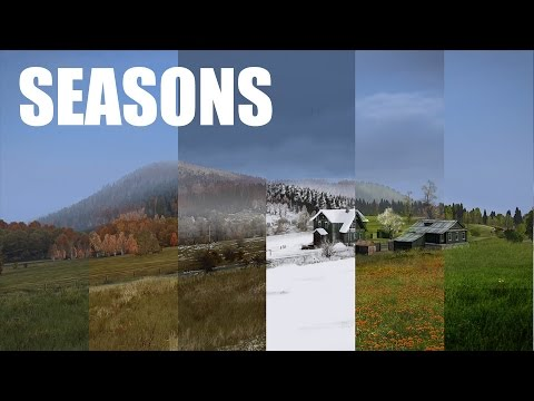 Seasons For Survival Games  ( Dayz Concept )