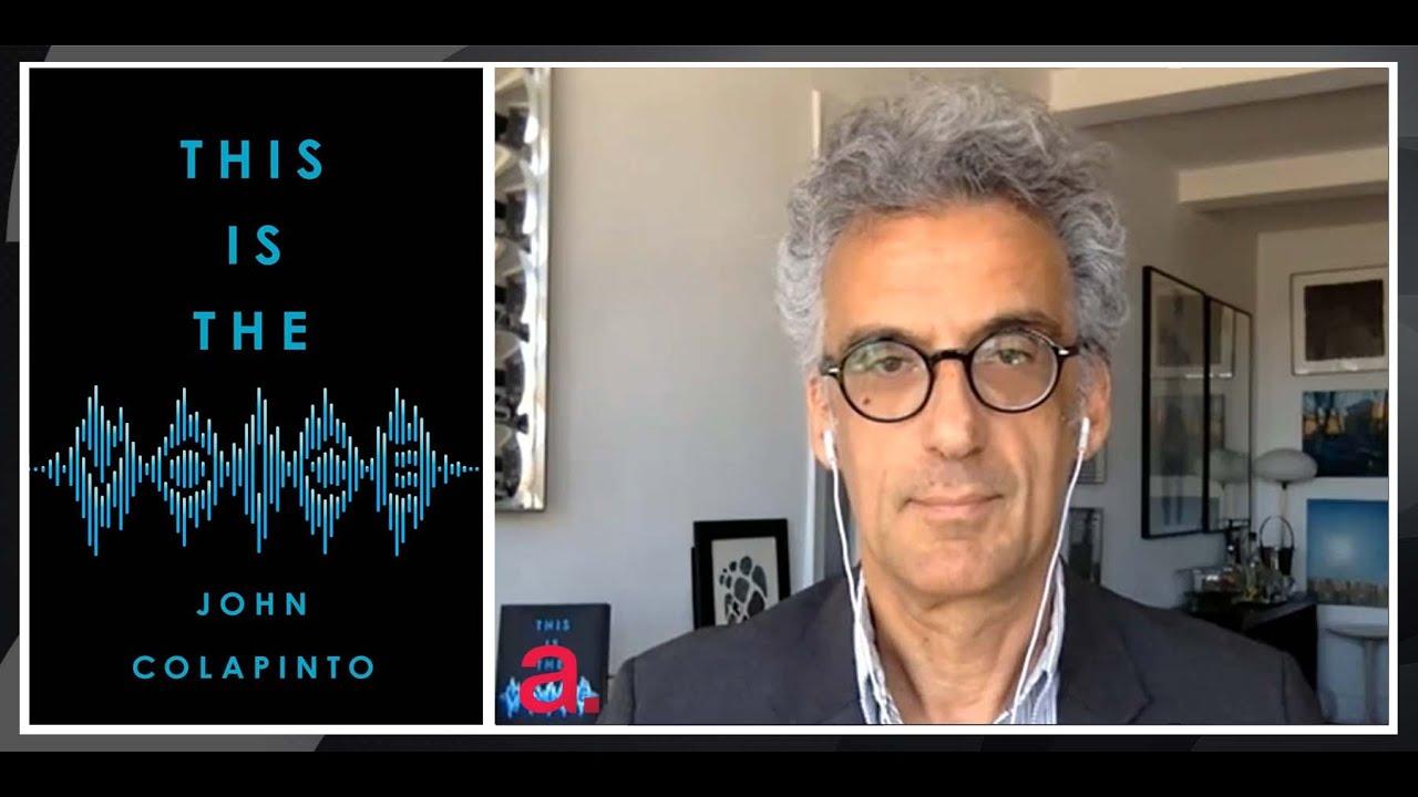 John Colapinto: What Makes Human Speech So Powerful? | The Agenda
