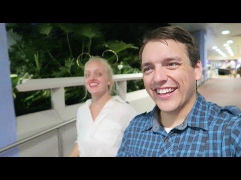 Peter's Night of Bad Luck! | Disney Springs & Magic Kingdom