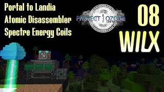 Project Ozone 3 rancher Videos - 9tube tv