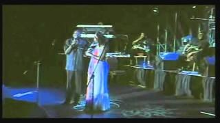 Caiphus Semenya & Letta Mbulu:  You're so True (Live in concert)
