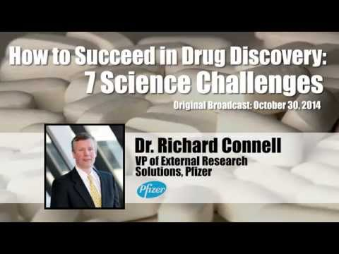 How to Succeed in Drug Discovery: 7 Science Challenges