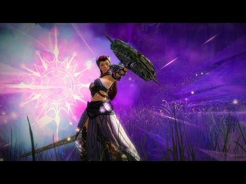 Guild Wars 2: Heart of Thorns – The Chronomancer, Mesmer's Elite Specialization