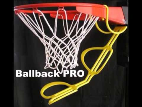 Best Ballback Pro Basketball Ball Return.