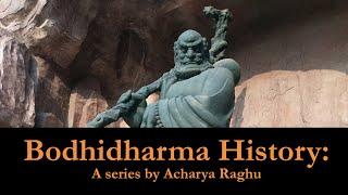 BODHIDHARMA AND ZEN || Episode 1 - History, Lifestyles, Philosophy