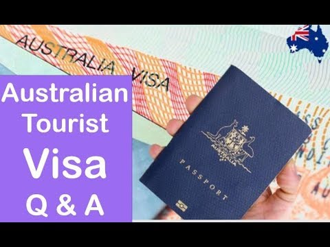 Australia Visitor Visa Questions And Answers | Frequently Asked Questions for Australia Visa