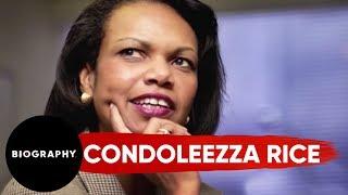 Condoleezza Rice - Government Official | Mini Bio | BIO