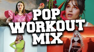 Pop Workout Music 2021 🏆 Best Motivational Pop Songs for Working Out 2021 - September
