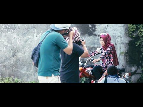 Prambanan Sukamoto in action - Hunting model