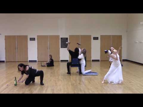Addiction Divides Us Recovery Unites Us; The Family's Story in Dance
