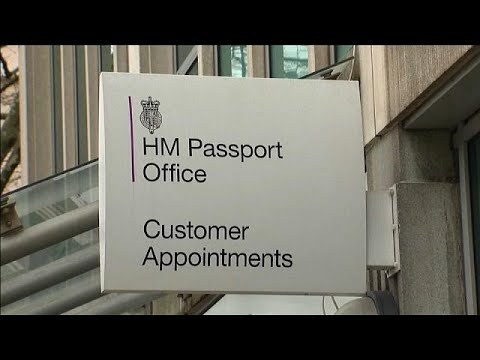 UK passport maker to appeal loss of