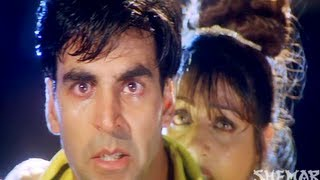 Zulmi - Part 3 Of 14 - Akshay Kumar - Twinkle Khanna - Best Bollywood Action
