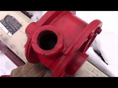 Fuel Tank Trailer Build Part 2