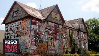 This Detroit bead museum honors an African legacy while modeling revitalization