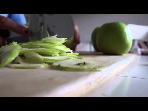 DIY - Dried Apples