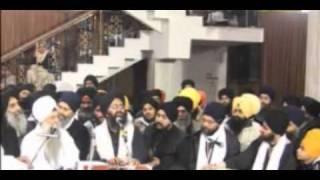 Bhai Manpreet singh Jee - Ludhiana Smagam 2011 - Rainsabhai