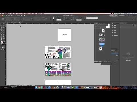 Printing double sided to 12x18 card stock - part 1