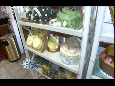 PCN PA Bakery Tour