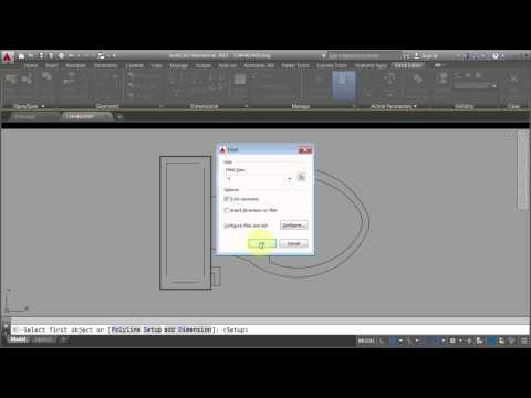 AutoCAD: Editing Blocks - Block Editor