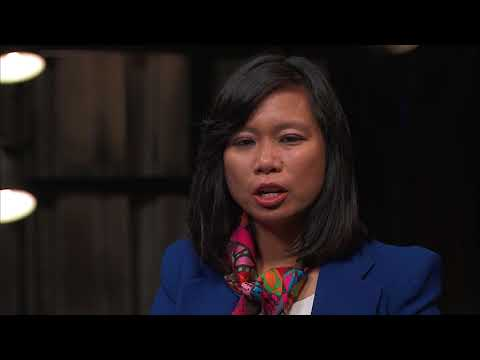Think Tank by Adobe: Spotlight on Su-Yen Wong