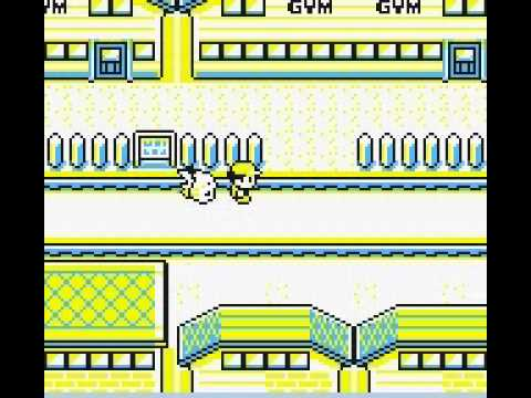 Let's Play Pokemon Yellow part 31 Saving Silph and destroying a Fake Gym!