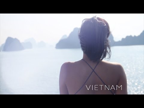 Let's go to Vietnam - Ho Chi Minh City, Hoi An, Da Nang, Hanoi, Ha Long Bay