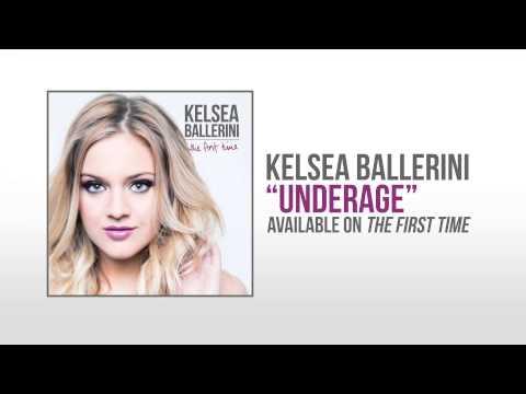 Xxx Mp4 Kelsea Ballerini Quot Underage Quot Official Audio 3gp Sex