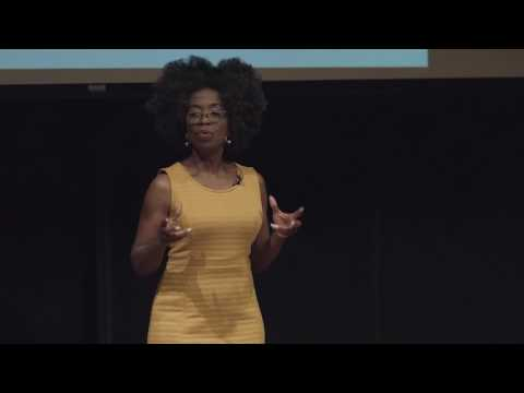 Fifty-five, Unemployed, Faking Normal | Elizabeth White | TEDxVCU