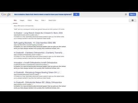 Find Out If Your Site Has Duplicate Content - Google SEO