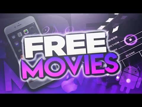 HOW TO WATCH FREE MOVIES ON YOUR PHONE! ( IPHONE/ANDROID)